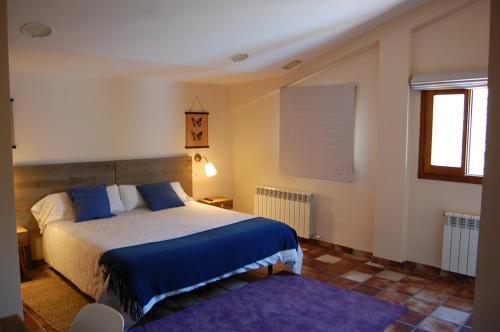 Superior Double Room Hotel Moli de l'Hereu 4