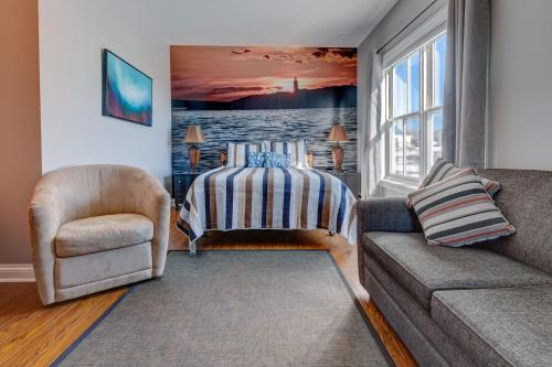 Breakwater Inn - Halifax, NS B3Z 3S2