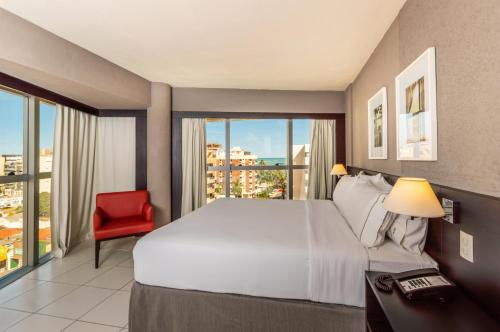 Foto - Holiday Inn Express Maceió