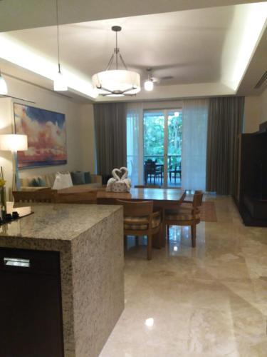 Grand Luxxe Residence, Vida Resort