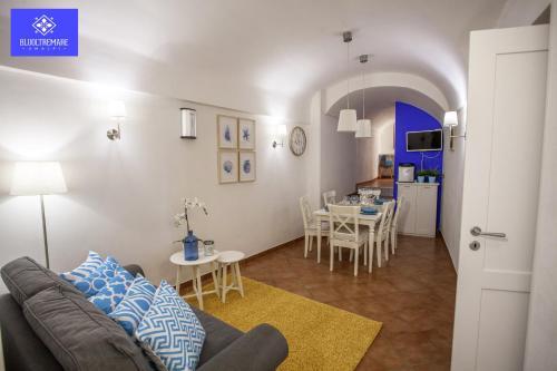 BluOltreMare, Pension in Amalfi
