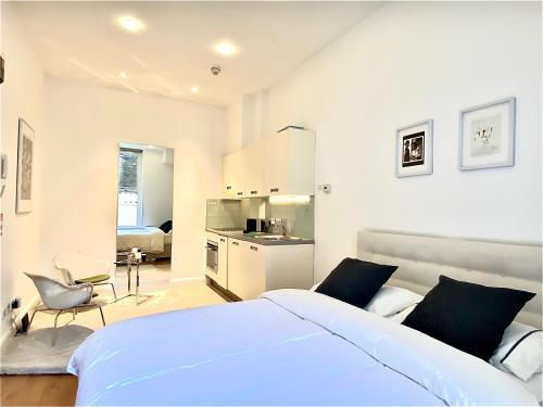 Luxury Collection Suite In Central London