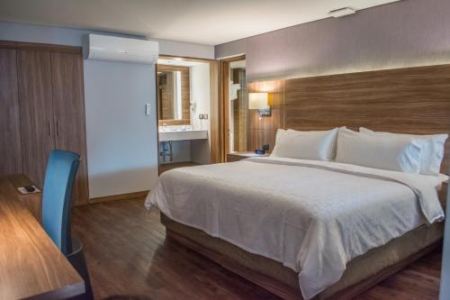 Photo - Holiday Inn Express Morelia, an IHG Hotel