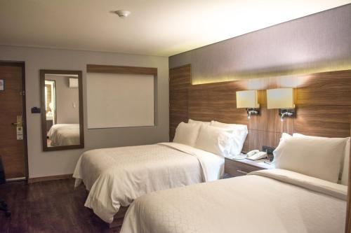 Holiday Inn Express, Morelia