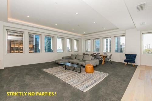 . Acrossia Apartment Suites