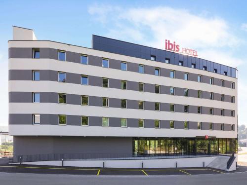 . ibis Baden Neuenhof