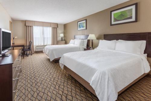 Holiday Inn Express Charles Town - Ranson, WV WV 25438