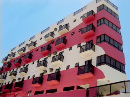 . Hotel Rosa Mar