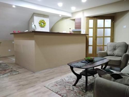 Apartmani Milosevic, Ivanjica
