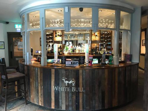 . The White Bull Country Inn & Dining