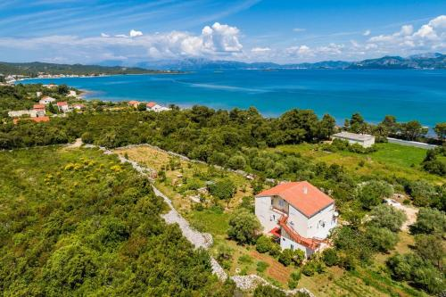 . Apartments by the sea Drace, Peljesac - 10211