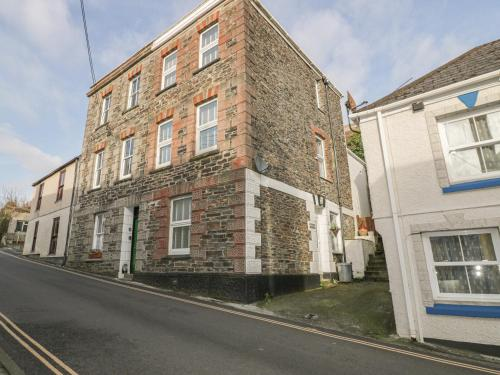 Dreckly Cottage, Mevagissey, Cornwall