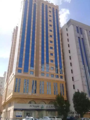 Tarteeb Alshah Hotel Main image 1