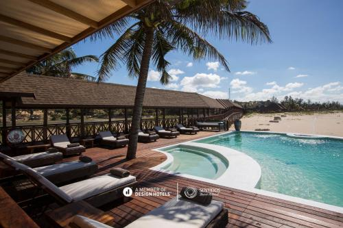 . Sentidos Beach Retreat - Design Hotels.