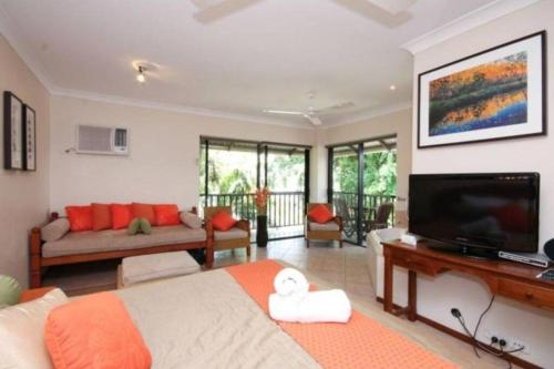 Hibiscus Resort Port Douglas by Resolve Getaways