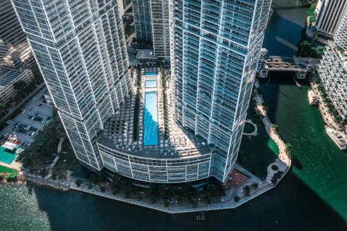 WOW MIAMI DESIGN Luxury Apartments