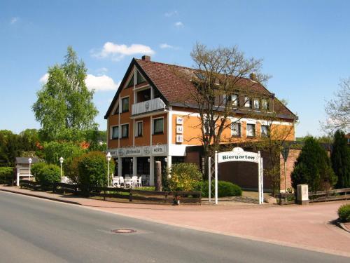 Hotel Garni Pfeffermuhle