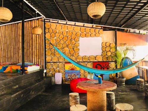 dream lanka surf hostel
