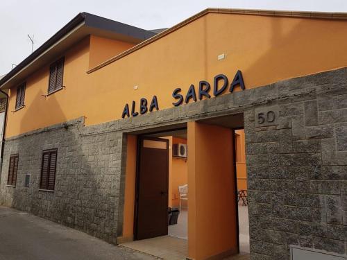 . Alba Sarda Residence