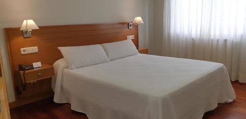 . Hotel Arteixo