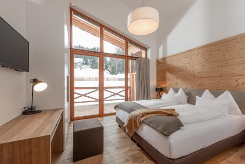 Skylodge Alpine Homes, Liezen