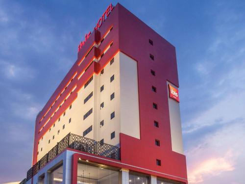 __{offers.Best_flights}__ ibis Pontianak City Center