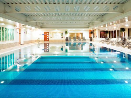 Mercure Manchester Norton Grange Hotel & Spa - Rochdale