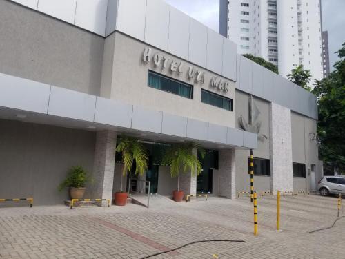 . Hotel Uzi Mar