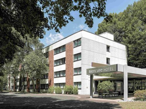 . Mercure Hotel Bielefeld Johannisberg