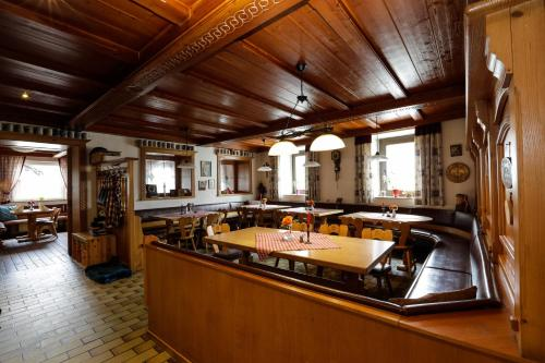 Gasthof / Pension Gotzfried