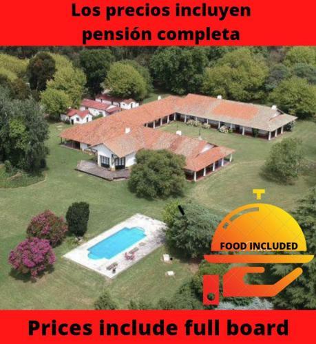 Estancia San Martin Polo club & Family Resort