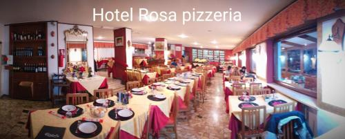 Hotel Rosa Serenella - Bardonecchia