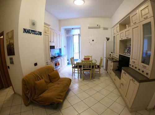 . Nautilus Apartment