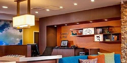 Fairfield Inn & Suites Oklahoma City Yukon - Yukon, OK 73099
