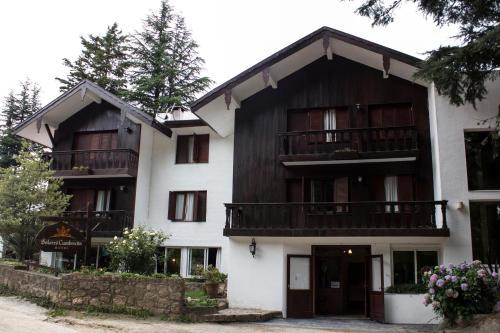. Solares Cumbrecita Hotel & Apart