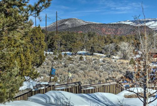 Eagles Landing A Quiet Colorado Mtn Escape - Hotel - Eagle