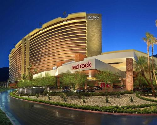 Red Rock Casino Resort and Spa by Suiteness