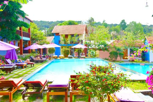 Hotel Hillside Village Resort Phu Quoc