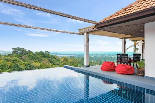 Villa Rich Seaview Villa Rich Seaview