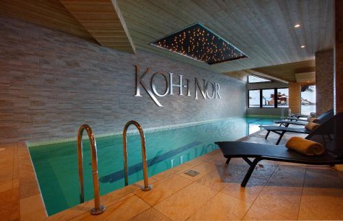 Hotel Koh-I Nor Val Thorens