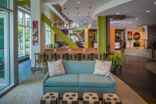 Hotel Indigo Asheville Downtown, an IHG hotel - Asheville