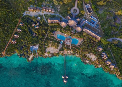 . Fruit & Spice Wellness Resort Zanzibar