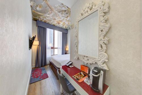 Hotel Indigo – Downtown Brooklyn-NY