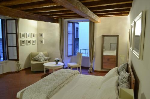 Dante's Relais, Pension in Florenz