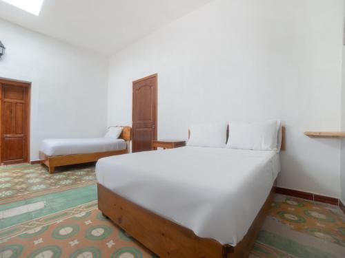 . HOTEL EX HACIENDA EL MOLINO