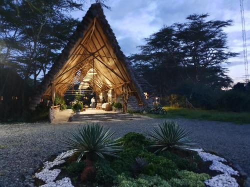Swara Acacia Lodge