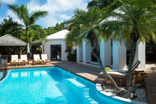 Dream Villa SBH Desirade