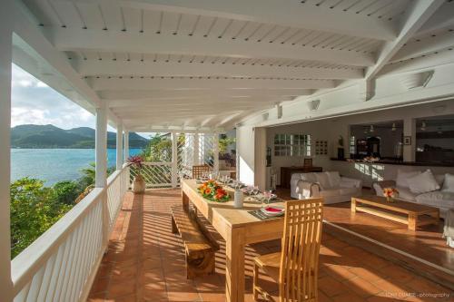 Dream Villa SBH La Falaise