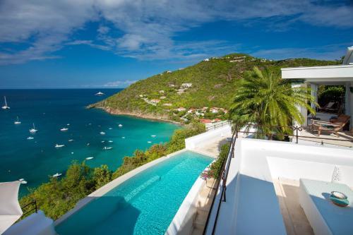 Dream Villa SBH Mauresque