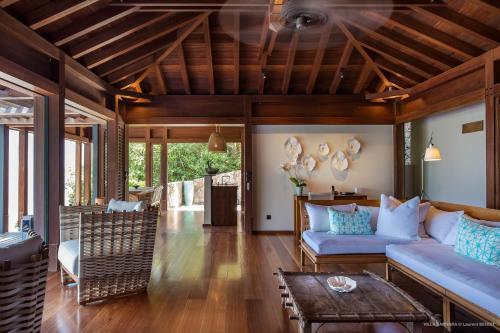 Dream Villa SBH Samsara